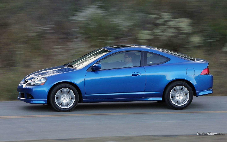 Acura RSX 2005 67ba3e2c
