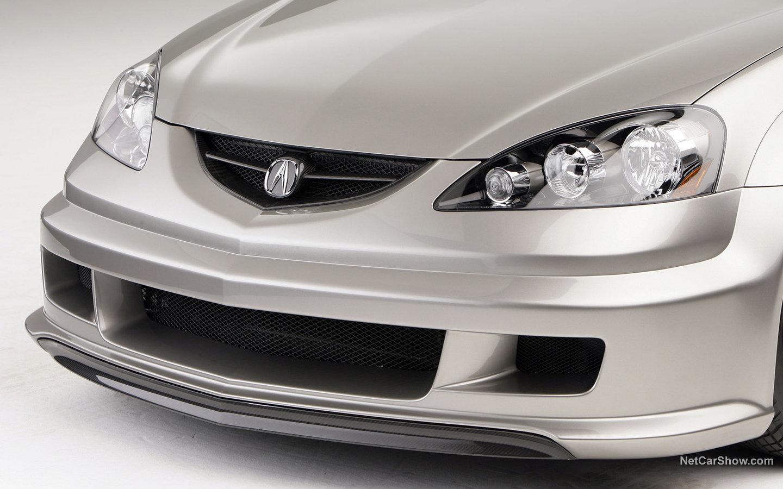 Acura RSX A-Spec Concept 2005 918b02f8