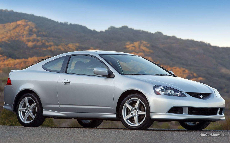 Acura RSX Type-S 2005 42dc994d