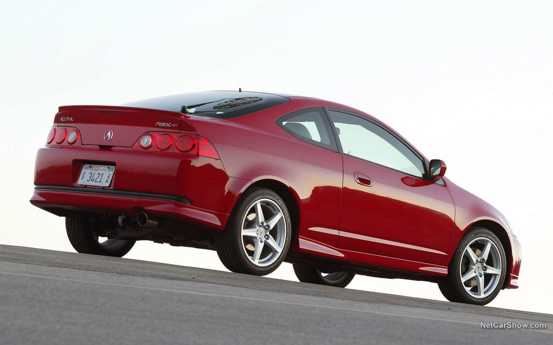 Acura RSX Type-S 2005 8efa93fd