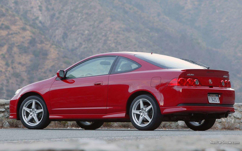 Acura RSX Type-S 2005 c61d3070