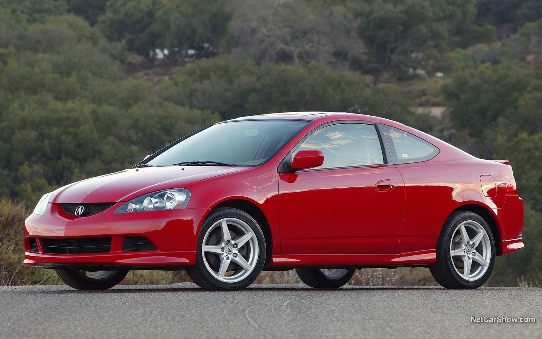 Acura RSX Type-S 2005 e59c7601