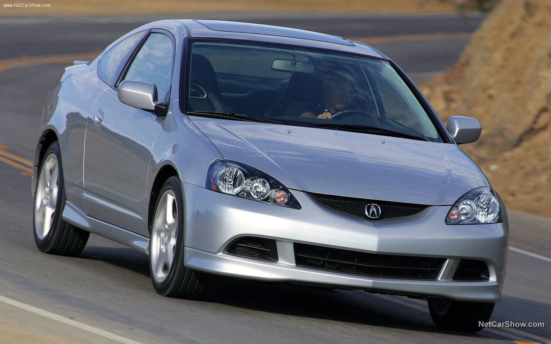 Acura RSX Type-S 2005 e5f15b9b