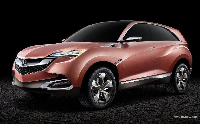 Acura SUV-X Concept 2013 08179c18