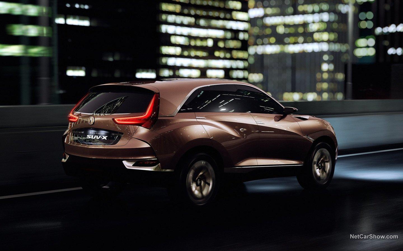 Acura SUV-X Concept 2013 93a5e42c