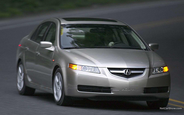 Acura TL 2005 0e897b95