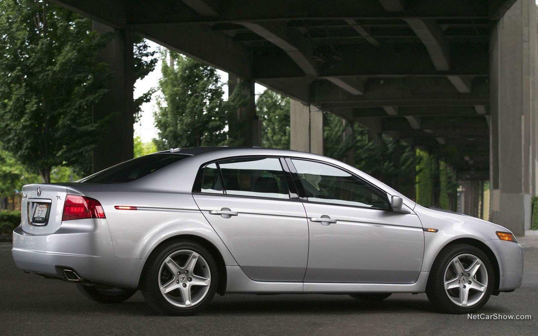 Acura TL 2005 ff31b567