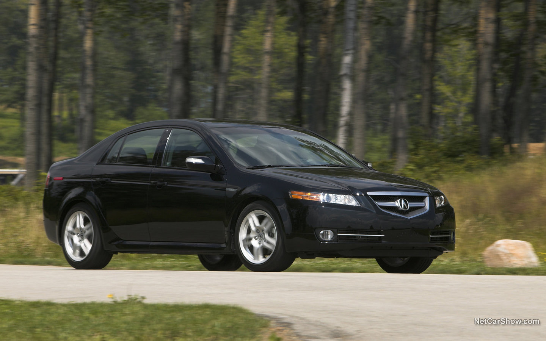 Acura TL 2007 1af3f06d