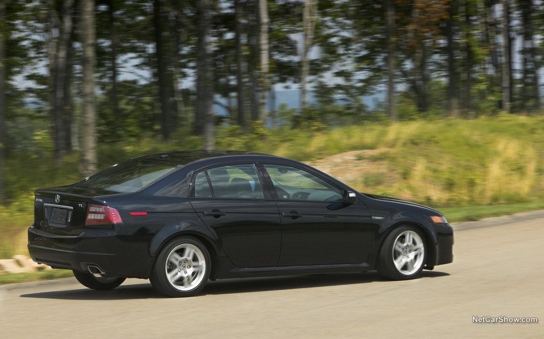Acura TL 2007 2dbedb65