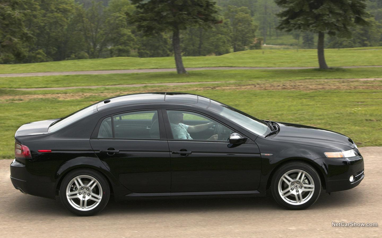 Acura TL 2007 5bc1d276