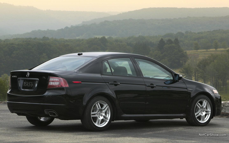 Acura TL 2007 763a49d3