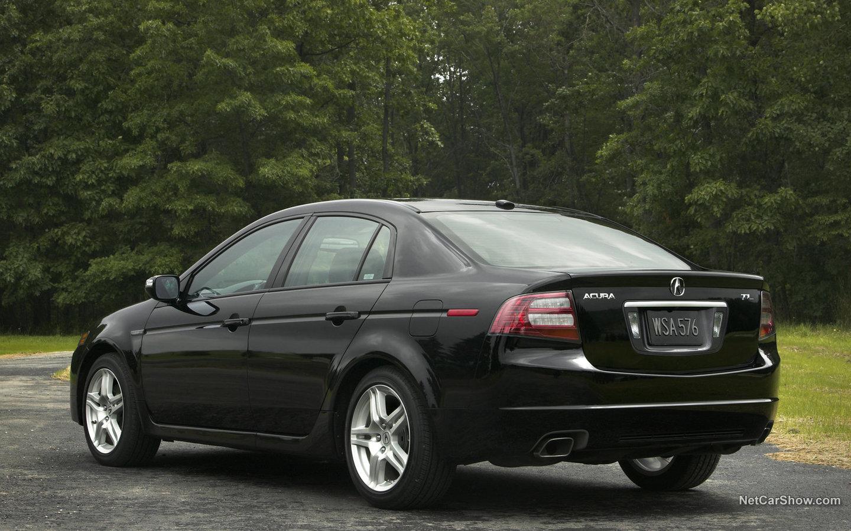 Acura TL 2007 95570f25