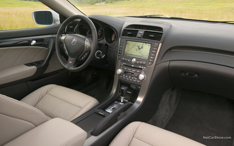Acura TL 2007 e5d0e593