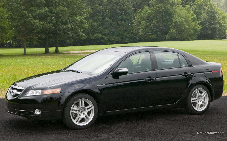 Acura TL 2007 f1b7e132