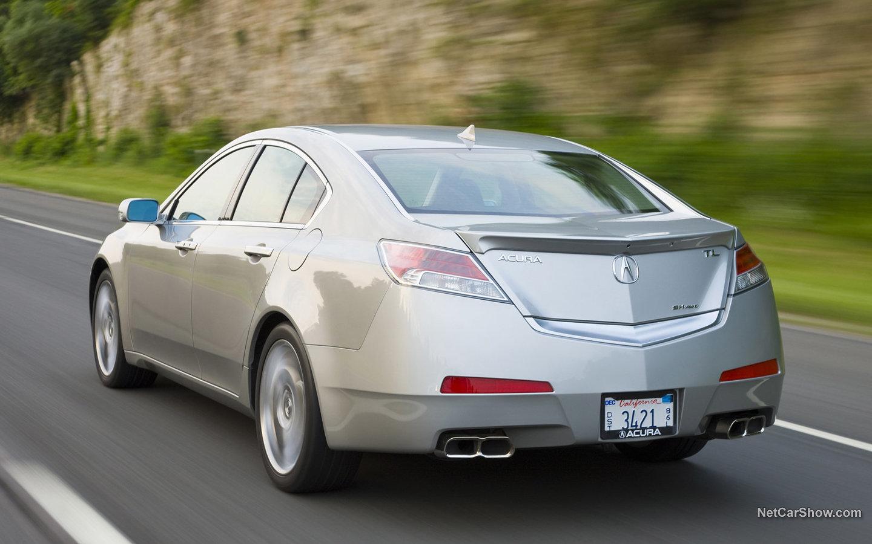 Acura TL 2009 24821065