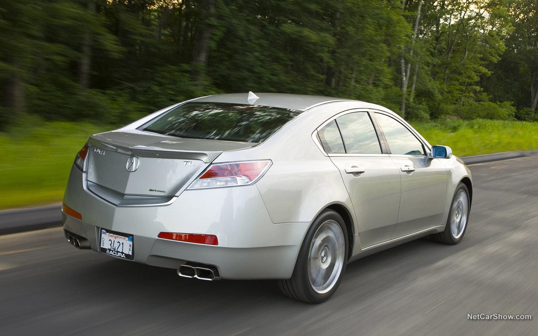 Acura TL 2009 2526584a
