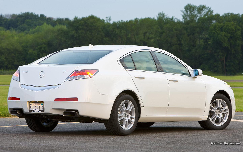 Acura TL 2009 67001b78