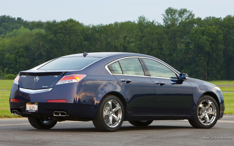 Acura TL 2009 8d3bdcb7