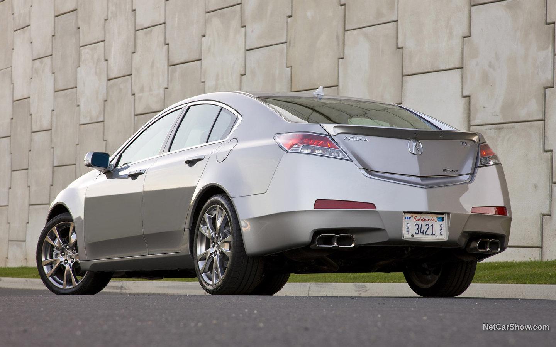 Acura TL 2009 fa6db0c1