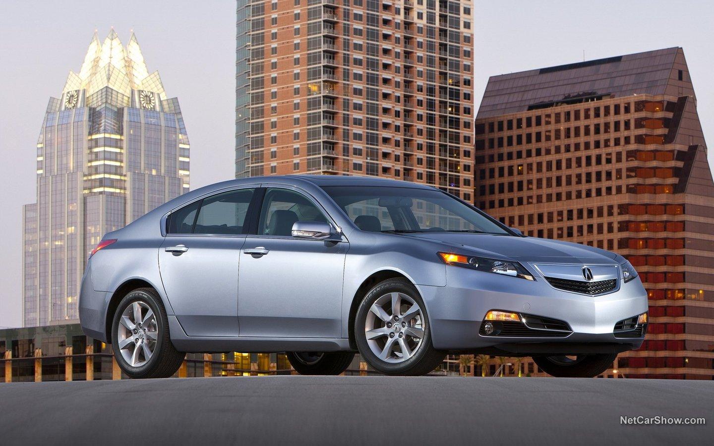 Acura TL 2012 126398cf