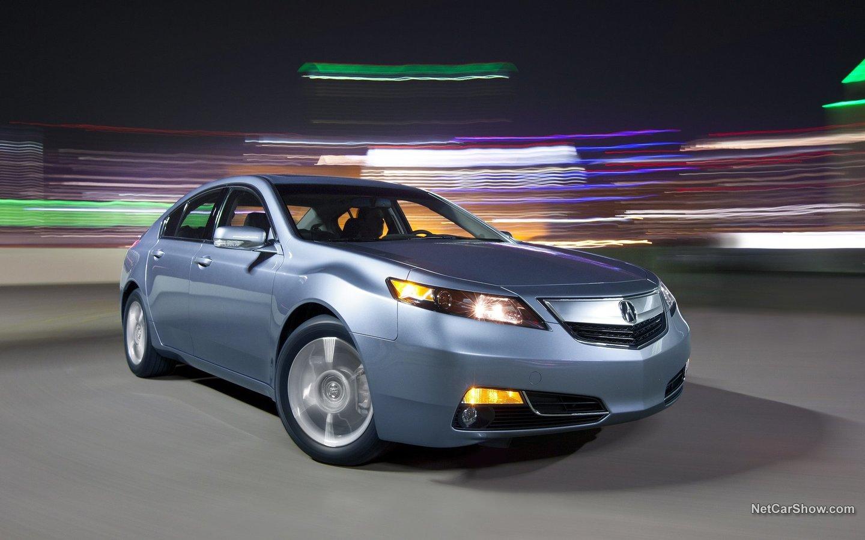 Acura TL 2012 36932095