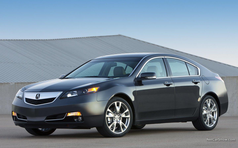 Acura TL 2012 5161198d