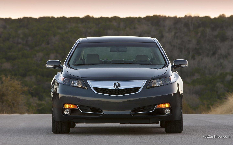 Acura TL 2012 547396a8