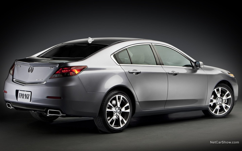 Acura TL 2012 56024ab9