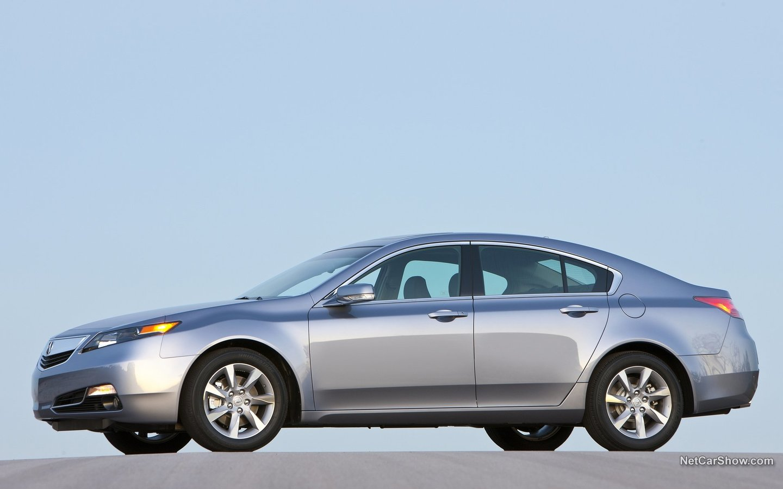 Acura TL 2012 a82198d2
