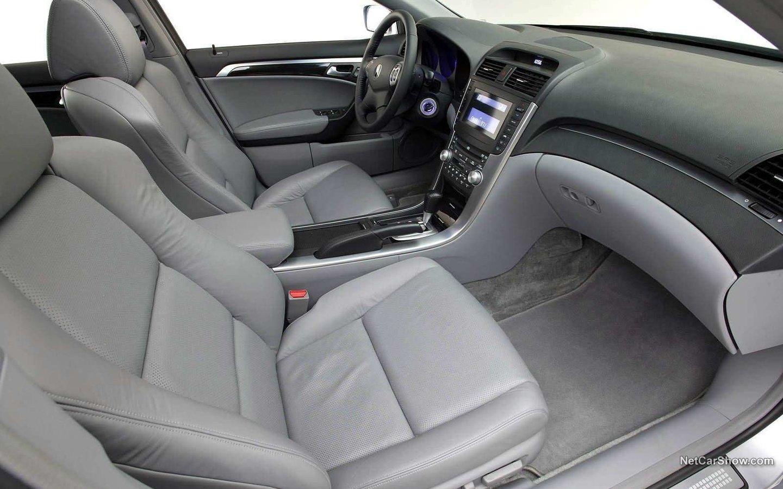 Acura TL 3