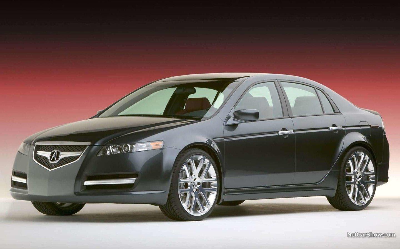Acura TL ASPEC Concept 2003 33db65cf
