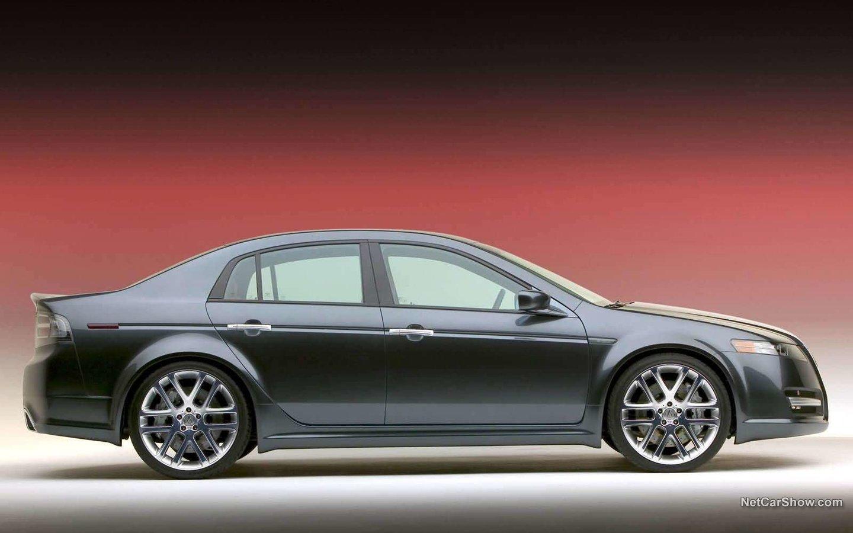 Acura TL ASPEC Concept 2003 45114e14