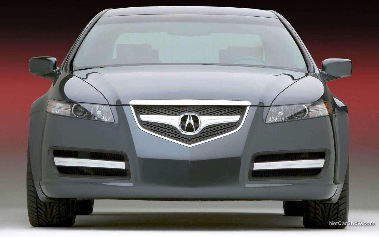 Acura TL ASPEC Concept 2003 64155e1a