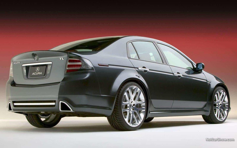 Acura TL ASPEC Concept 2003 6fdb23c3