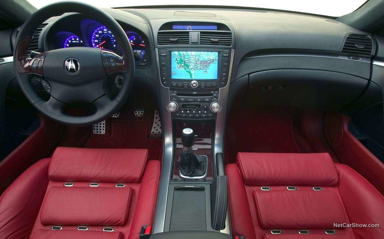 Acura TL ASPEC Concept 2003 f62b466e