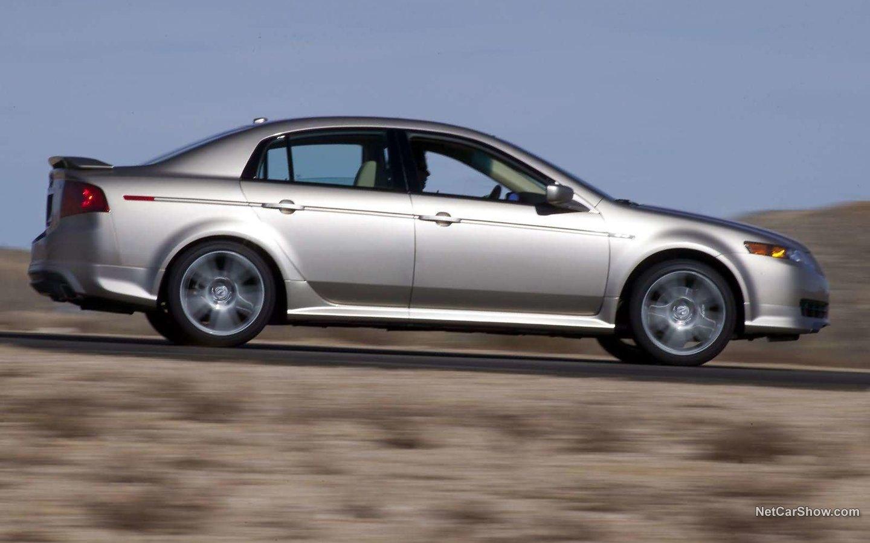 Acura TL ASPEC Performance Package 2004 2713fd95