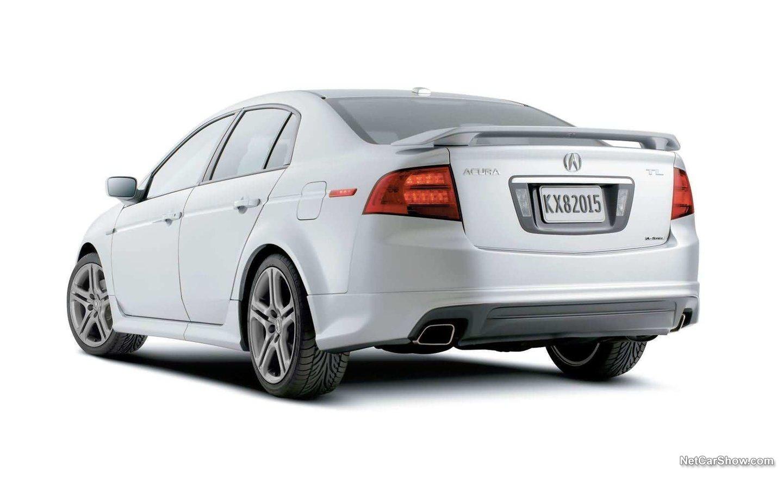 Acura TL ASPEC Performance Package 2004 3612b389