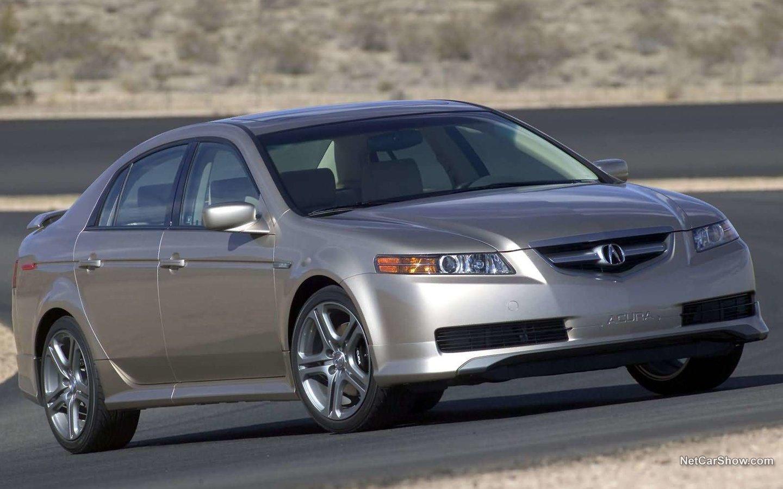 Acura TL ASPEC Performance Package 2004 3b3bcca9