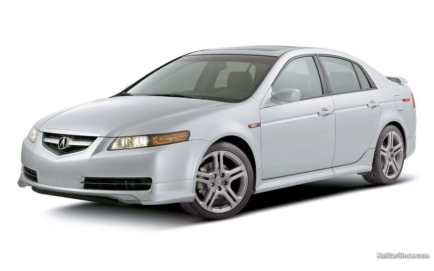 Acura TL ASPEC Performance Package 2004 48dc7185