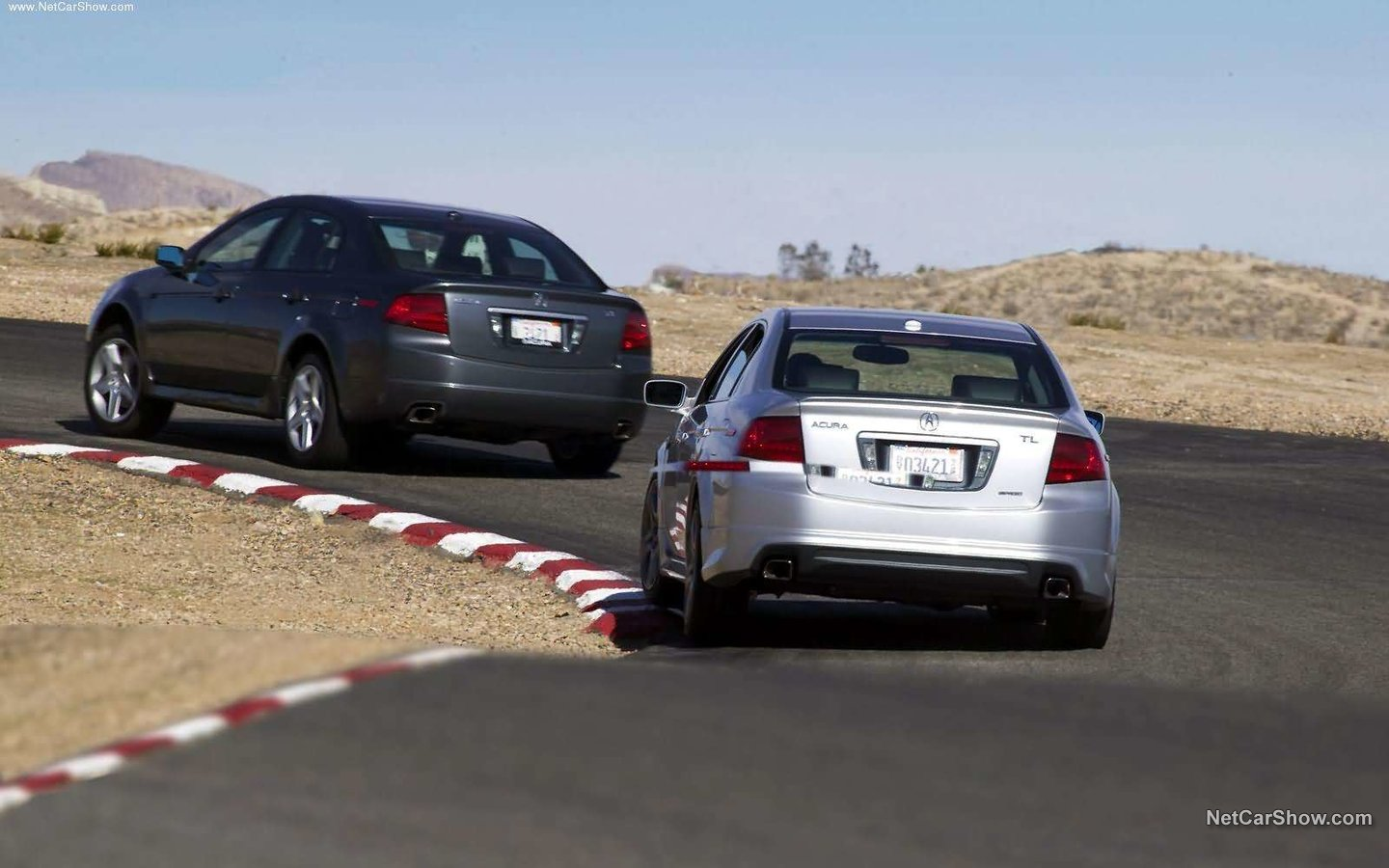 Acura TL ASPEC Performance Package 2004 cbe3626a