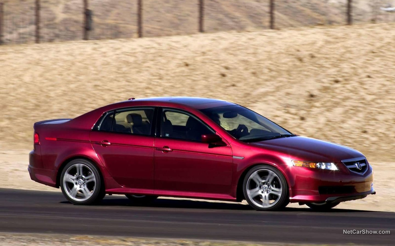 Acura TL ASPEC Performance Package 2004 cf69d4e2