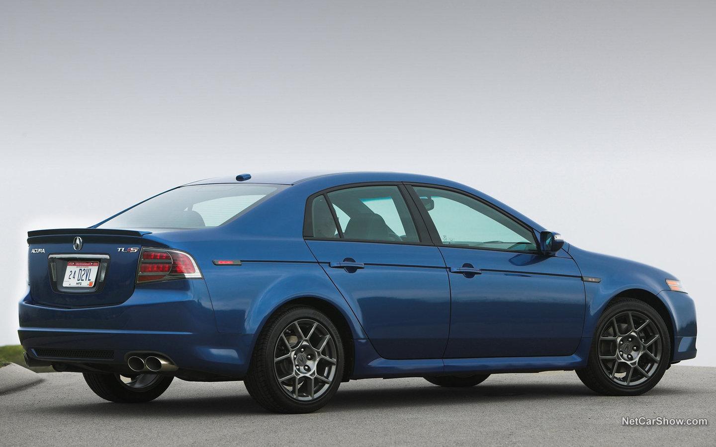 Acura TL Type-S 2007 007994ae