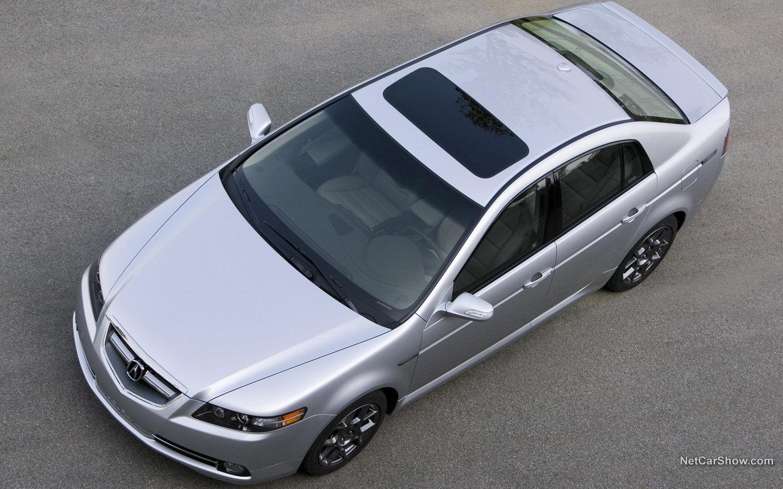 Acura TL Type-S 2007 130092d9