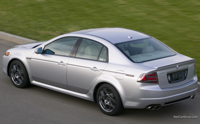 Acura TL Type-S 2007 73996c96