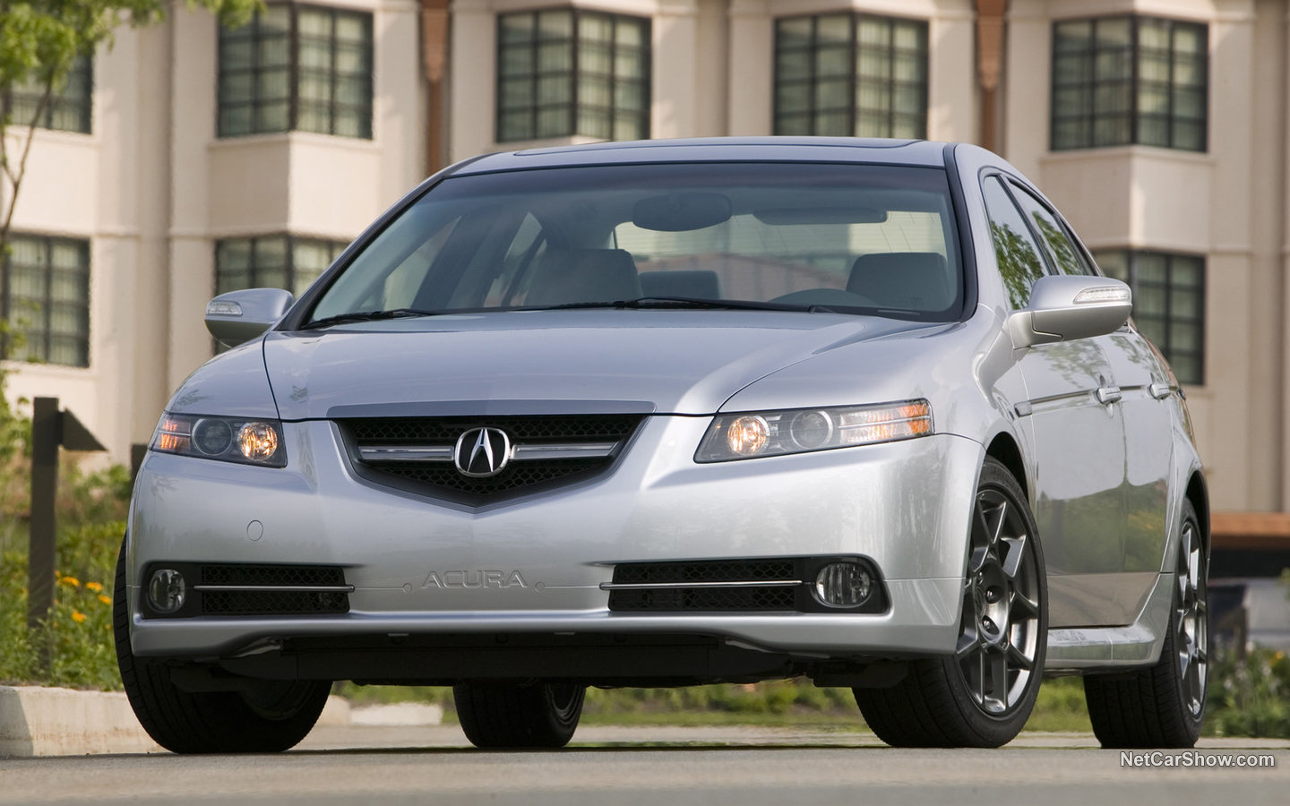 Acura TL Type-S 2007 a893a011