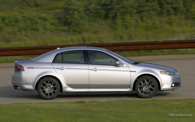 Acura TL Type-S 2007 c69adf88