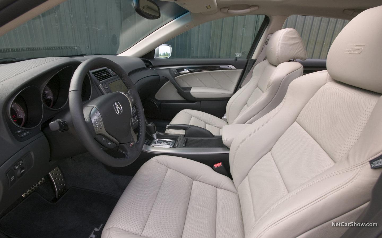 Acura TL Type-S 2007 d50d6b5a