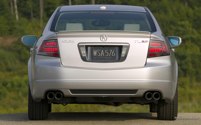 Acura TL Type-S 2007 e512cb5c
