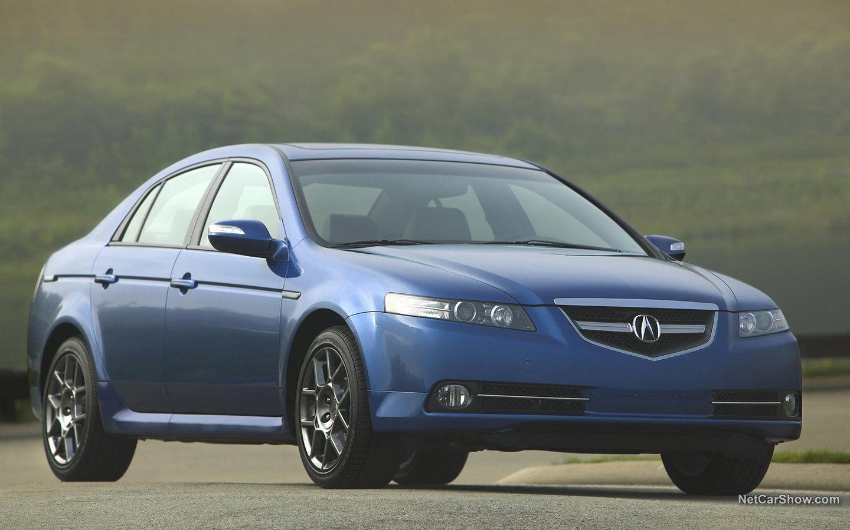 Acura TL Type-S 2007 e5f87f7d