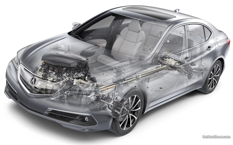 Acura TLX 2015 cd380292